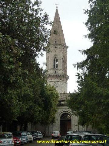 Chiesa di San Pietro di Perugia