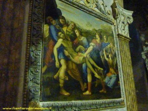 Perugia - Pietà Baglioni