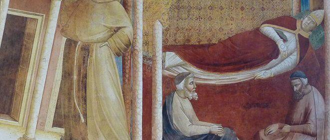 I Templari in Umbria, quanto c'è ancora da scoprire?