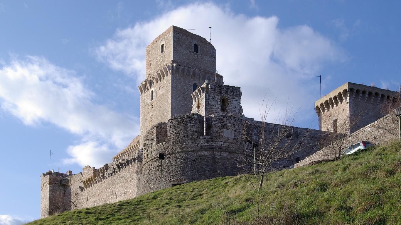 Assisi - cultura news tradizione leggende misteri - 04