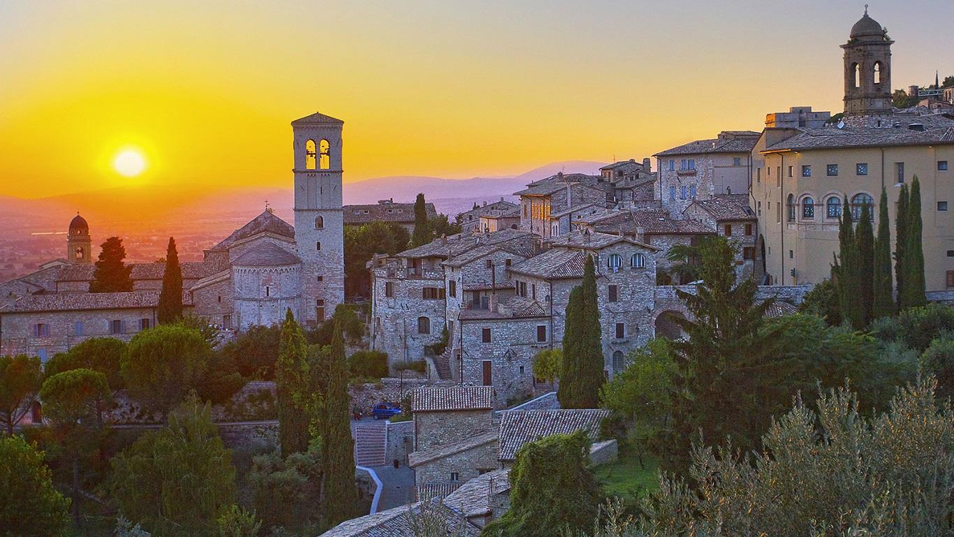 Assisi - cultura news tradizione leggende misteri - 08