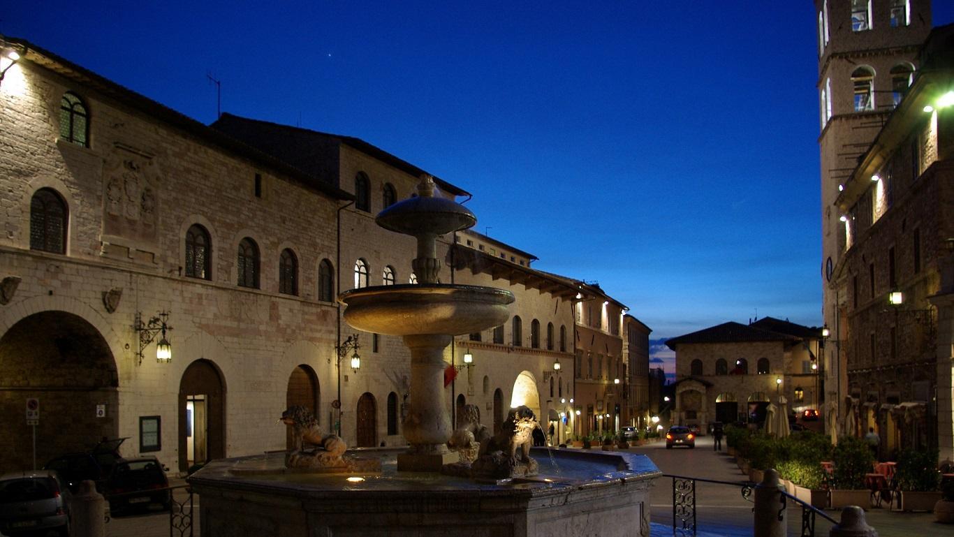 Assisi - cultura news tradizione leggende misteri - 09