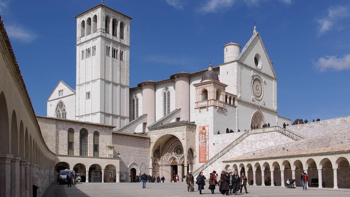 Assisi - cultura news tradizione leggende misteri - 10