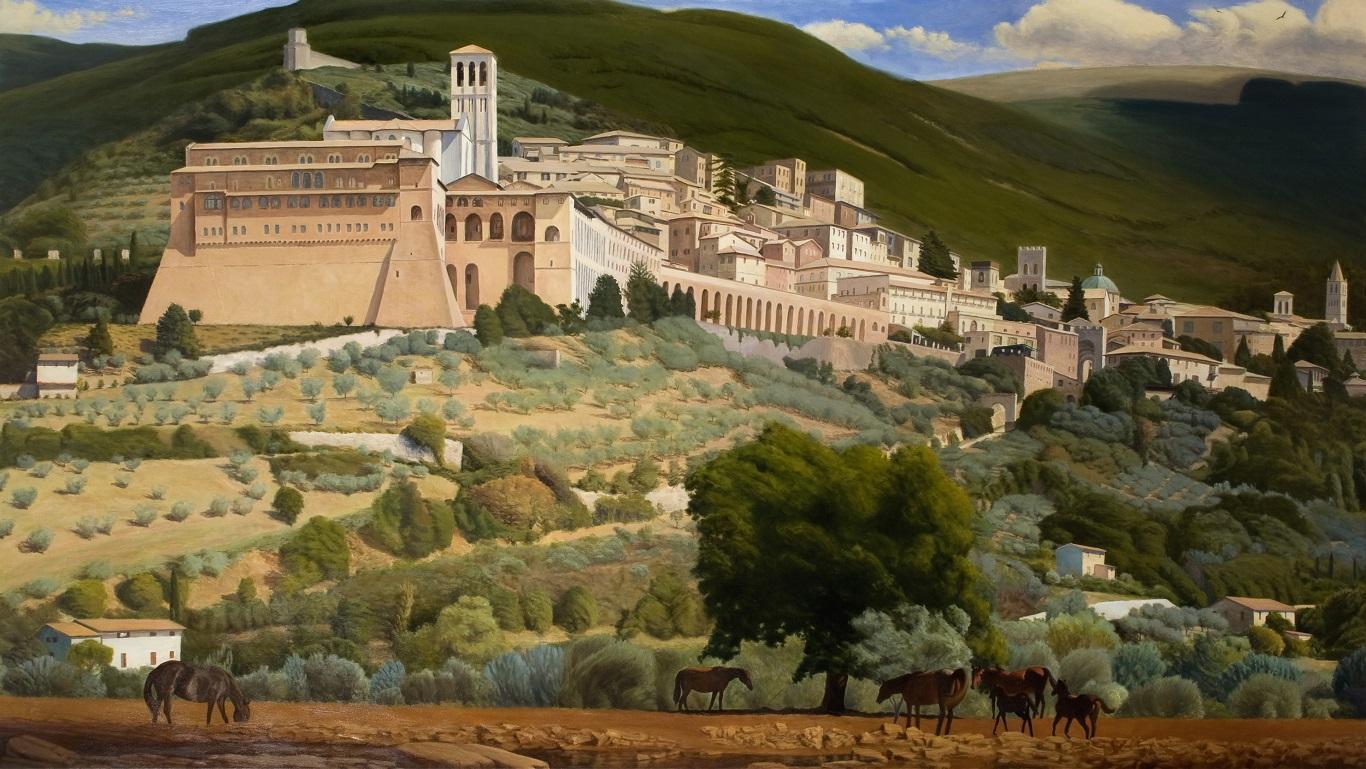 Assisi - cultura news tradizione leggende misteri - 13