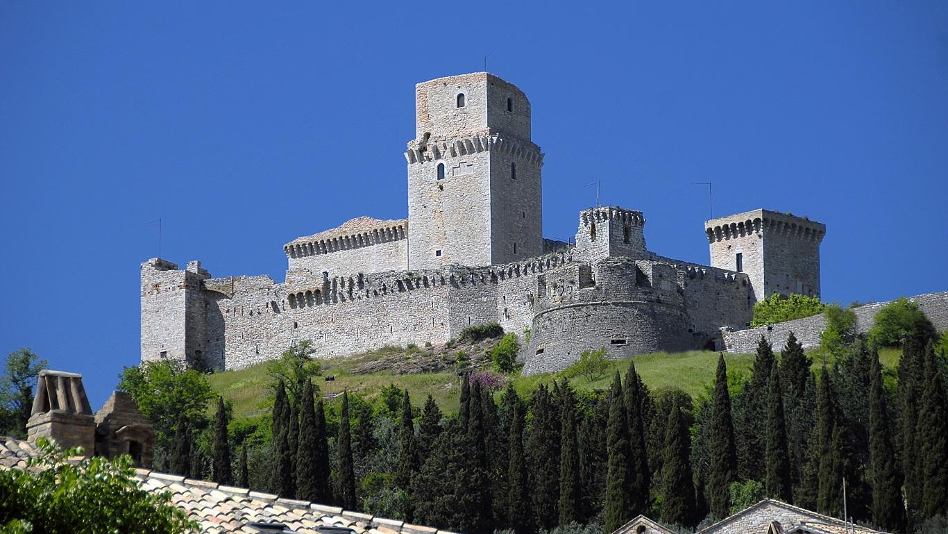 Assisi - cultura news tradizione leggende misteri 14