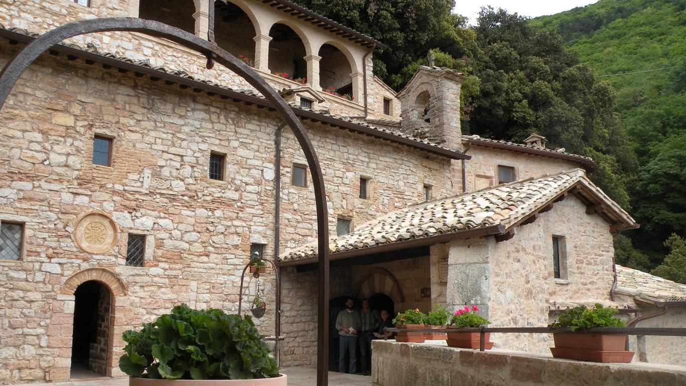 Assisi - cultura news tradizione leggende misteri - 18
