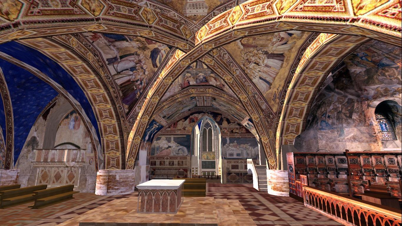 Assisi - cultura news tradizione leggende misteri - 23
