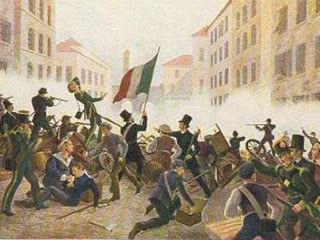 Assisi e Armenzano dal Barocco all'Unità d'Italia