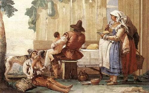 Assisi ed Armenano nel Novecento
