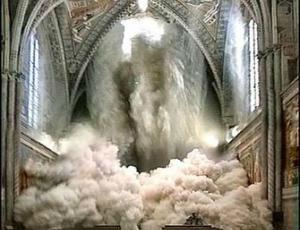 Eventi belli e brutti di fine Novecento da Armenzano di Assisi