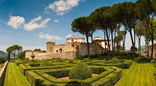 Castello Bennicelli Solfagnano