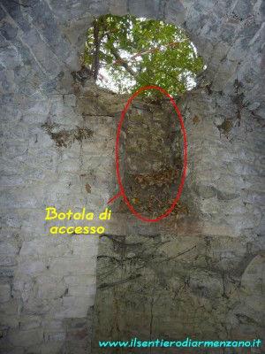 Cinicchia o Cinicchio Assisi