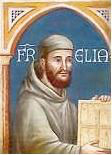 Frate Elia ad Assisi