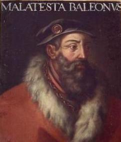 Malatesta Baglioni, capostipite della casata che governò Perugia