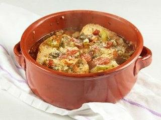 Ricette umbre - pancotto al pomodoro