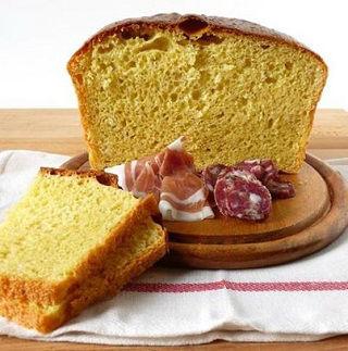 Ricette umbre - torta de Pasqua