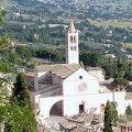 La cassa mortuaria di San Francesco e Santa Chiara