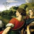 I Baglioni e la morte di Grifonetto raccontati dal pennello di Raffaello