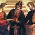 Il Santo Anello: L'incarico, il furto, la diplomazia
